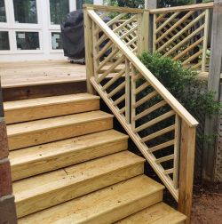 Create your own picket design