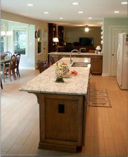 Kitchen renovation Raleigh