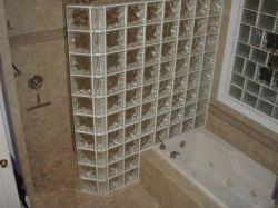 A new spa-like bath