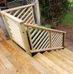 Renew your outdoor space