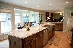 Raleigh Kitchen Remodel